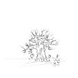 #1107 le Baobab