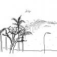 #1195 McArthur Causeway