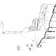 #1207 View of Wadi Rum